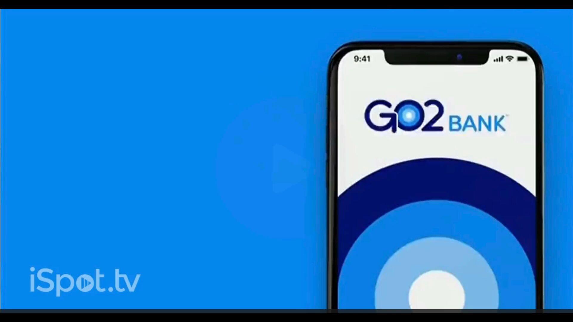 Go2Bank Ulitmate Banking App